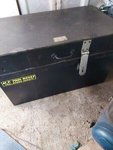 Van Vault 2 S10810 Storage Tool Security Safe Lock