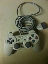 OFFICIAL GENUINE SONY PS ONE  PLAY STATION CONTROLLER