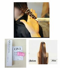 Korea CP-1 Protein Hair Treatment 25ml +25 ml Hair Repair Cap Curly Split Hair