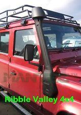 LAND ROVER DEFENDER MANTEC SNORKEL RAISED AIR INTAKE  300TDI 2.4 PUMA TD5 GMN038
