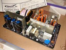 CNC STEPPER MOTOR POWER SUPPLY 5V-12 A. 12V- .4 A.