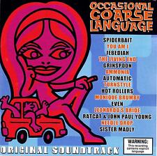 Occasional Course Language (OST) CD Ammonia-Spiderbait-Sister Madly-You Am I
