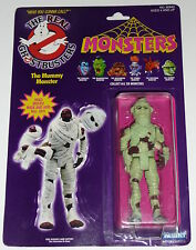 "Real Ghostbusters Monsters ""The Mummy"" Action Figure MISP MOC Kenner 1986"