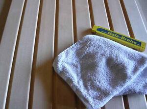 Hemlock Rifts Rundprofil Profilholz Sauna Saunaprofilholz Profilbretter Softline