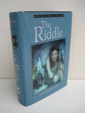The Riddle by Alison Croggon,