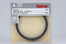 Hama Nahlinse +1, 50-100cm, Ø67mm #76167