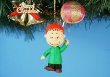Decoration Xmas Ornament Home Party Tree Decor Peanuts and Friends LINUS