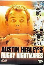Austin Healey's Rugby Nightmares (DVD, 2004)