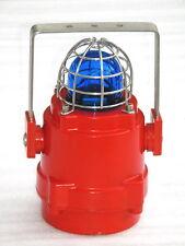 NOS NIB 5J XENON BEACON EUROPEAN SAFETY SYSTEMS E2S MARINE INDUSTRIAL LIGHT LAMP