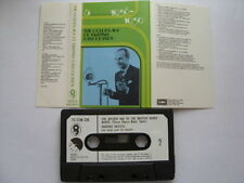 Very Good (VG) Big Band/Swing Music Cassettes