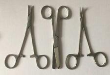 Kittening-Whelping Forceps & Scissor set