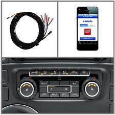 T5 zuheizer aufrüstsatz climatronic volkswagen Thermo call Android/iPhone App