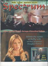 Buffy Conan X-Men Daredevil Hulk Sarah Michelle Gellar League Extraordinary Gent