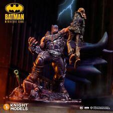 Batman//DC Universe Miniature Ventriloquist /& Mobsters Knight models KNI35DC199
