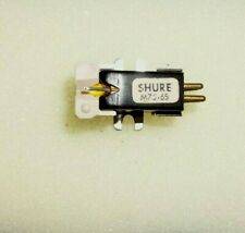 SHURE M75-6S CARTRIDGE WITH NEW QUALITY STYLUS FITTED