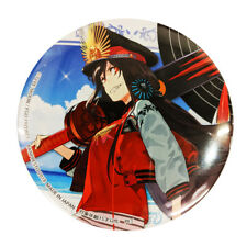 Fate Grand Order Oda Nobunaga Berserker Summer Swimsuit Character Can Badge Pin