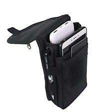 More details for large smartphone pouch belt pouch, cell phone holster, phone case tool holder