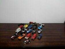 Lot Of 1/64 Diecast cars and trucks M2,greenlight, Hotwheels