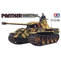 Tamiya 35065 Ger. Panther 1/35