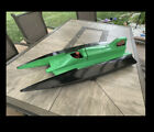 """Vintage RC Tunnel Cat boat 35"""""""