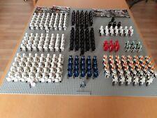 Lego Star Wars Große First Order Stormtrooper Armee 266 Figuren Neu