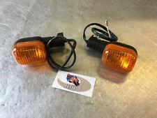 Luces y bombillas de indicadores para motos BMW
