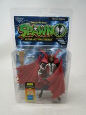 1996 McFarlane Toys *Spawn Special Edition With Comic Book* (Sealed) #90103