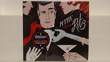 Puttin' On The Ritz - Retro Lounge Big Band Standards (CD, 2011, Avalon) New!