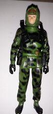 Action Force GI Joe Z Force Infantryman Figure Rare Palitoy 1982  UK