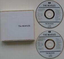 The Beatles - The White Album CDS 7464438    No 13330 Fat Jewel Case