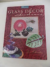GLASS DECOR INDOORS Booklet 2003 38 page paperback  CKE  Publications