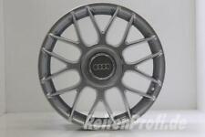 Original Audi A4 A6 4B 8E B5 B7 B6 A8 D2 Felgensatz 8D0601025R 17 Zoll NEU 432-D