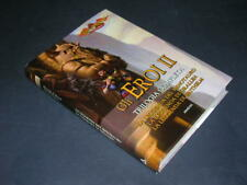 DragonLance, Gli Eroi II, Trilogia Completa (Leggenda), PARI AL NUOVO, ARMENIA