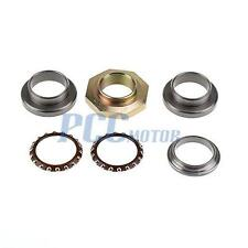 1981-2009 Yamaha PW50 PW 50 Steering Rod Bearing Ring Kit Set Pit Bike P BE03