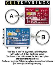 Korg keyring - Electribe ESX-1 EMX-1 EA-1 ER-1 ES-1 EM-1 MKII microKORG XL