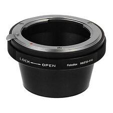 Fotodiox objetivamente adaptador Nikon G, DX en Pentax Q cámara