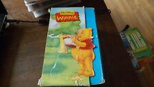 Coffret Cassette  Video de Winnie L'ourson