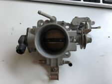 Honda Civic/CRX EF7 Throttle Body D16A - Rare Genuine