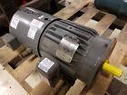 Baldor+ZDM3664T+Vector+Drive+Motor+w%2F+Encoder+1160-6000RPM+2HP+3Ph+AC+Motor