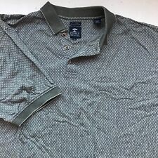 Pebble Beach Mens Short- Sleeved XL Golf Shirt