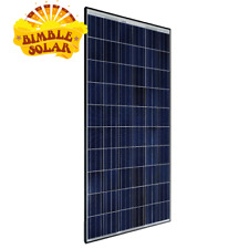 24Kw Complete 3 phase Off Grid/On Grid/Hybrid Solar PV System with JA Mono Panel