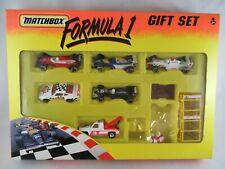 Matchbox Formula 1 Gift Set