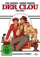 Der Clou von George Roy Hill | DVD | Zustand sehr gut