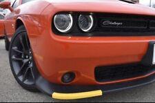 Dodge Challenger Bumper Guards