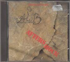 AVERAGE WHITE BAND - aftershock CD
