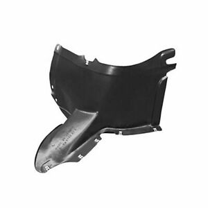 New Front Right Fender Liner Fits Wagon For 2010-2014 Volkswagen Jetta VW1249133