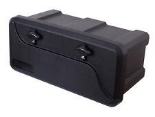DAKEN Blackit II Coffre a outils 550x250x294 Boîte De Rangement Camions