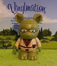 "Disney Vinylmation 3"" Park Set 1 Star Wars Yoda"