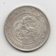 1 Yen 1914 (Jahr 3)- Taisho- Japan