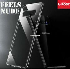 Clear CASE Cover For Samsung Galaxy Note 4,5,9,S6e+,S7e,S8Plus,S10e,S9+, S20 + U